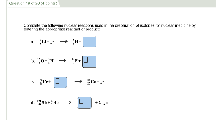 how to stop a nuclear reaction