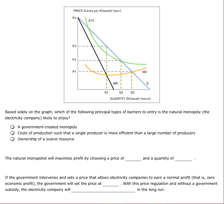 Solved based solely on the graph which of the following image for based solely on the graph which of the following principal types of barriers ccuart Images