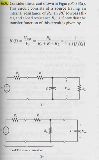 Consider the circuit shown in . This circuit consi