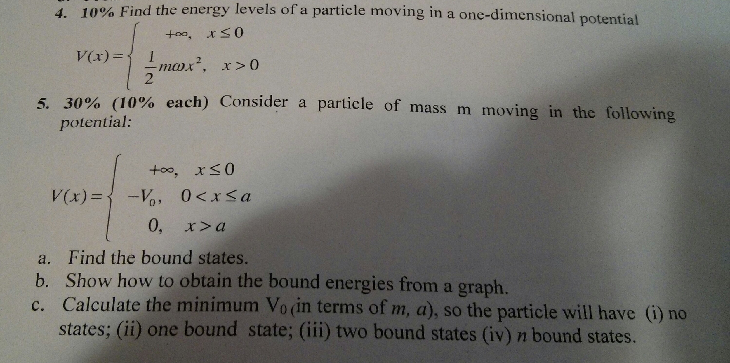 how to find the wavelength of a particle with mass