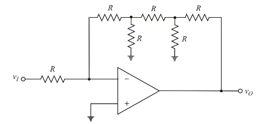 (a) The input to the circuit shown in Figure P9.14