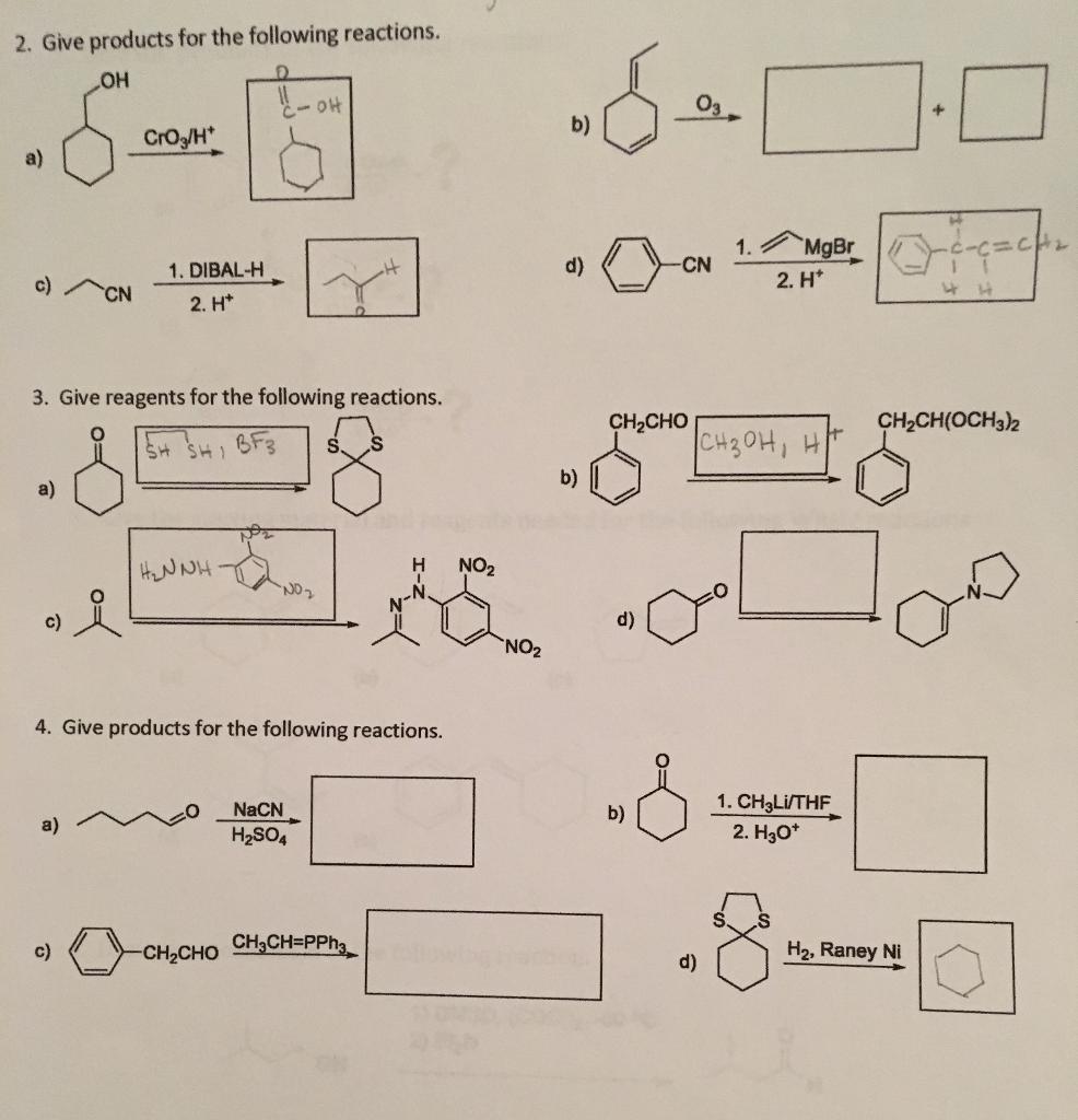 Organic Reactions Ukrandiffusion