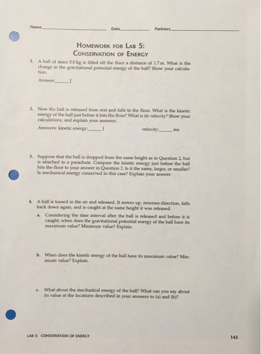 Conservation of mass by bradscorner - Teaching Resources - Tes