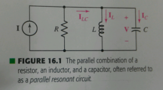 FIGURE 16.1 The parallel combination of a resist