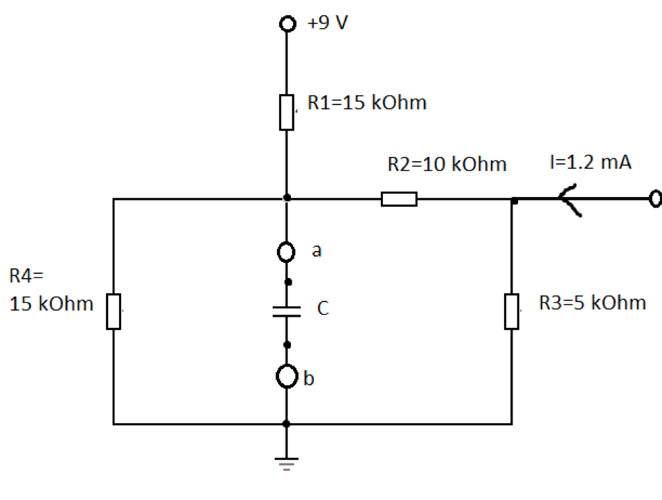 application of thevenin theorem The first image shows the circuit we start with the second image shows the circuit in which i had the load removed (as i know from thevenin's theorem) after that i'm getting confused.