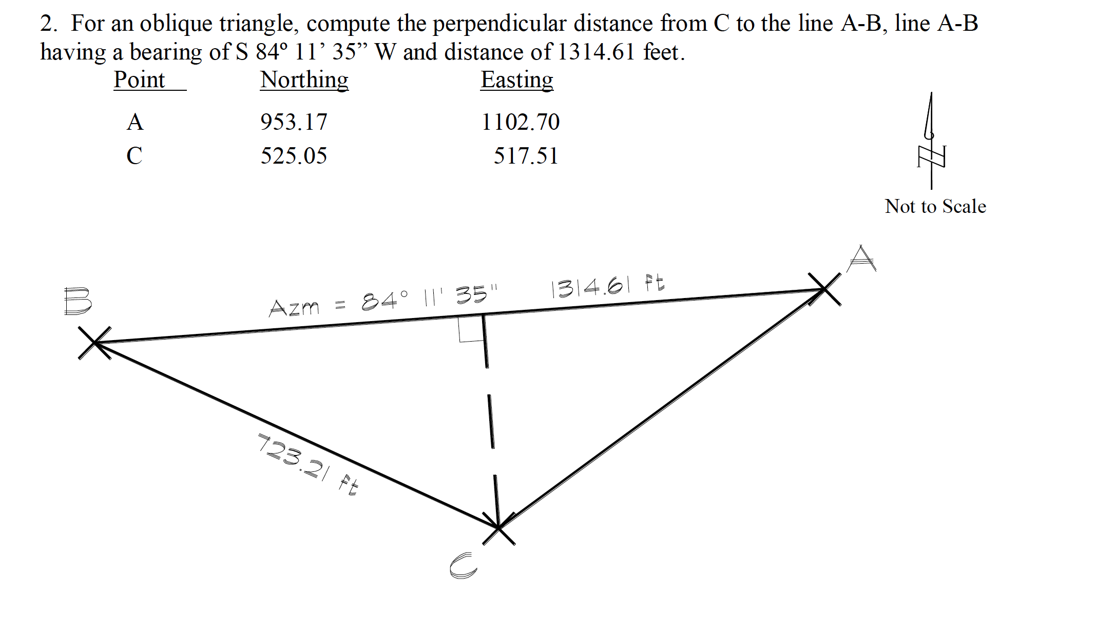 Civil D Draw Line Perpendicular : Civil d draw line bearing distance patente us data