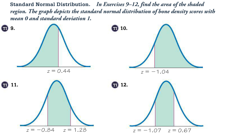 Continuous Uniform Distribution In Exercises 5-8, ... | Chegg.com