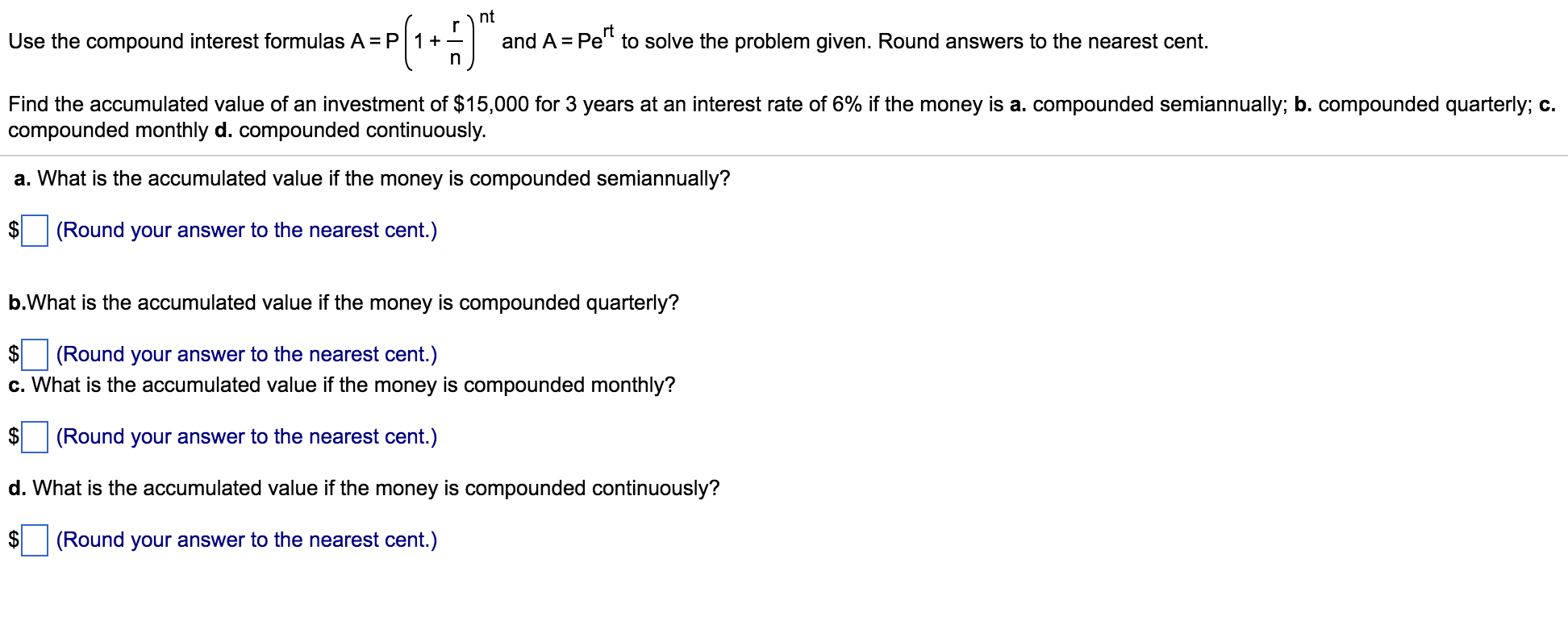 use the compound interest formulas a p r n ^ com phpao4nqv png