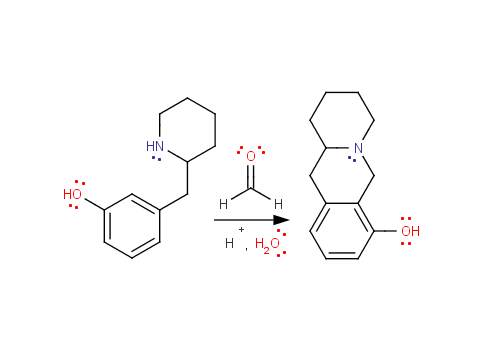 Draw a reasonable mechanism for this reaction with