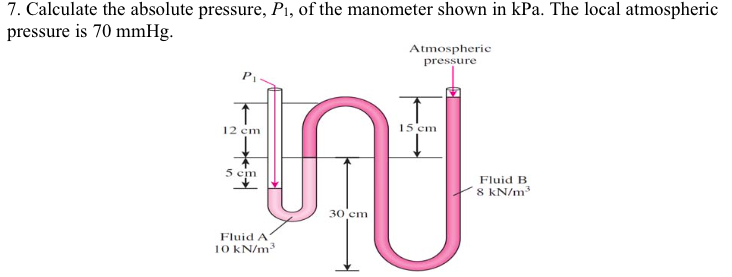 atmospheric pressure test questions Extra question topics: we know that there is a huge amount of atmospheric pressure on us only 1 option is correct for each question this is a timed test.