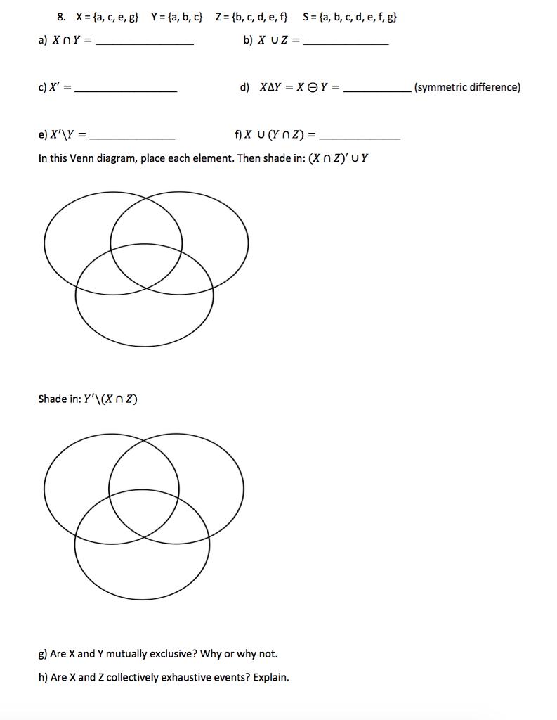 X a c e g y a b c z b c d e f chegg b x uz d xay c x e x ny f pooptronica
