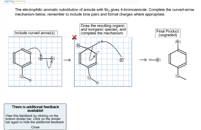 electrophilic aromatic substitution formal lab Electrophilic aromatic substitution friedel-crafts acylation of toluene  onto aromatic rings in this lab,  and formal charges.