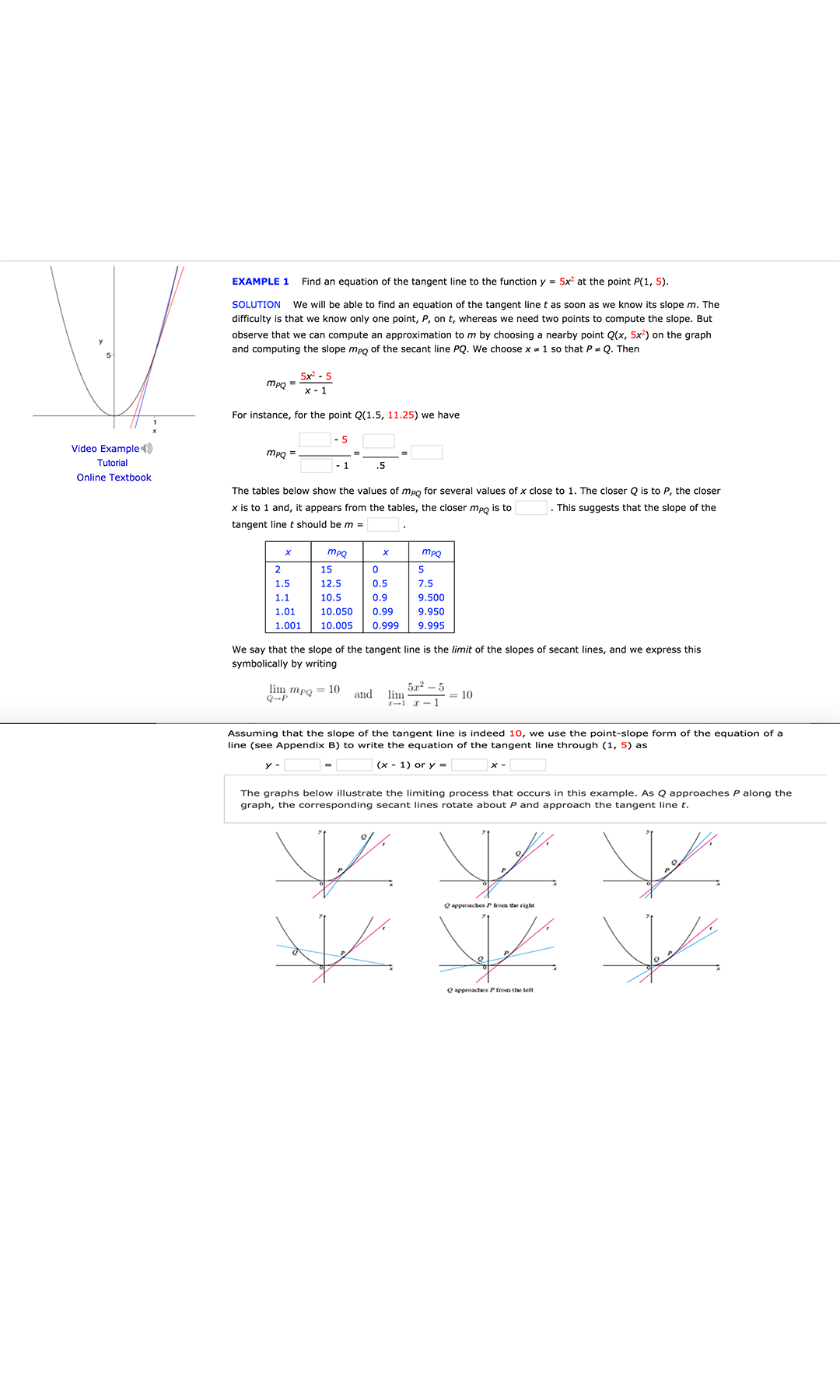 Solved find an equation of the tangent line to the functi find an equation of the tangent line to the functi falaconquin