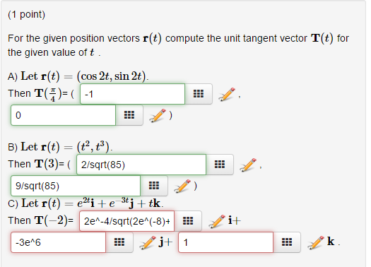 how to find r as a unit vector