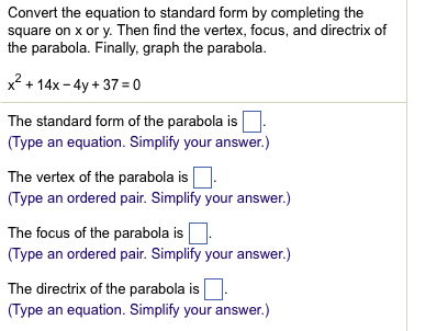 Completing The Square Standard Form Pinephandshakeapp