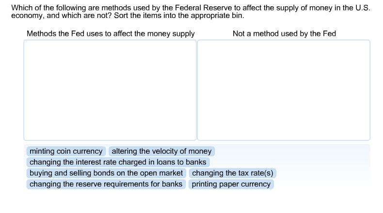how reserve requirements affect the economy Reserve requirement and how it affects interest rates  the reserve  requirement is the amount of funds a bank must have on hand each.