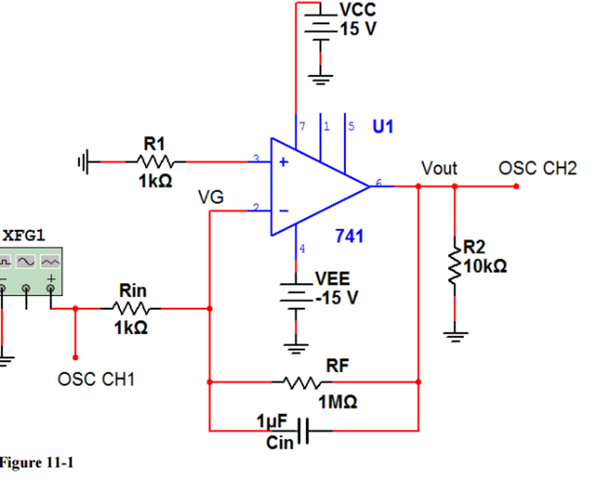 Solved Lab 3 Integrator Operational Amplifier Objectives