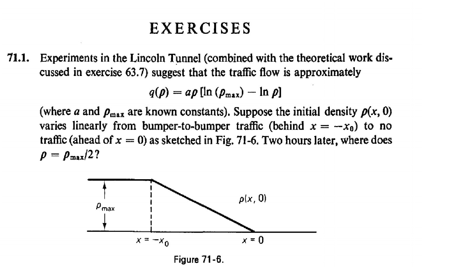 Exercise 71.1 Page 341 On Pdf Math Models Mathemat... | Chegg.com