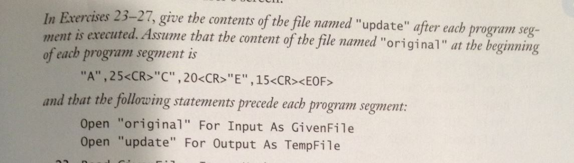 how to set eof in c