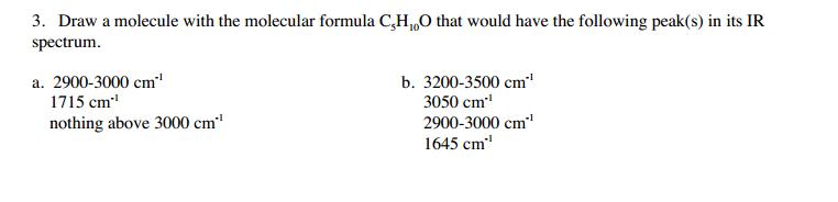 Structural Formula C5h10 Molecular Formula C5h10 o