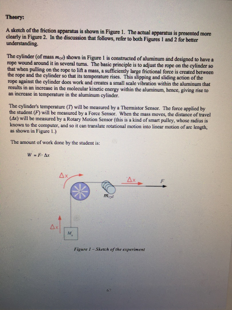 please help physics need help understanding com please help physics need help understanding what is being asked and what am i suppose to do for this lab