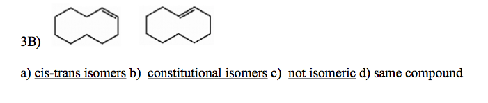 how to find isomers of a compound