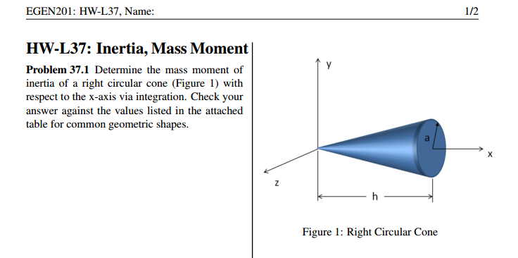 how to find moment of inertia of l section