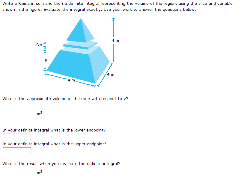 how to find the volume of a tetrahedron using calculus