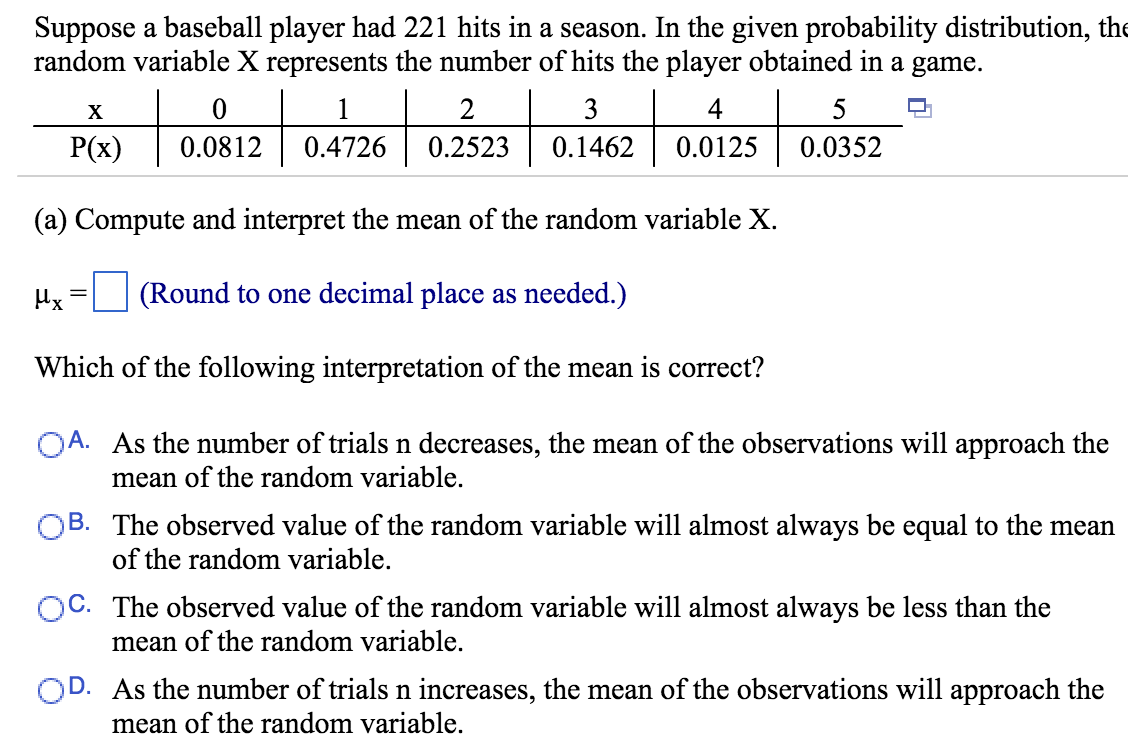 standard deviation and deviation x suppose Compute the variance and standard deviation of a discrete random variable   in this case, if we let x = the sum of the two dice, x = 2, 3, 4, , 12  for  simplicity, assume that there is a 50% probability that after the accident the car  will need.