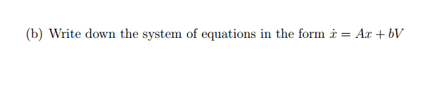 Consider the following differential equation, defi