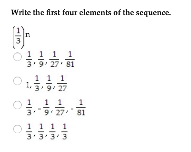 how to write sd sequence