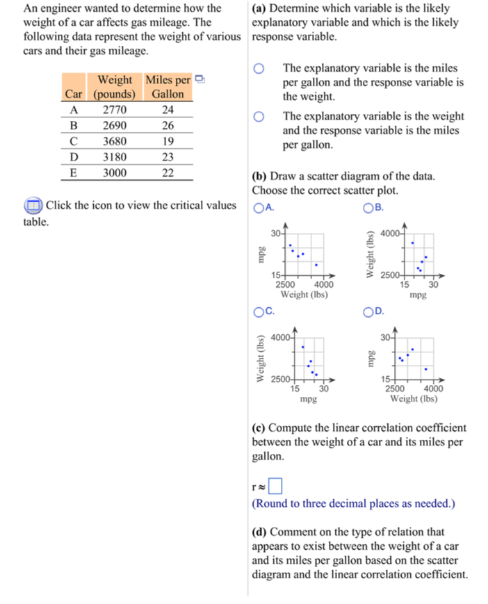 statistics questions and answers 1 the purpose of statistics is to answer questions using data know the type of question and you can choose what type of statistics the purpose of statistics is to answer questions using data know more about your data and you can choose what statistical method how the data is collected.