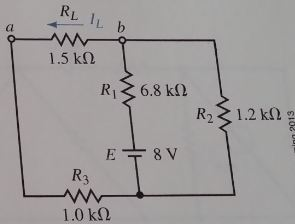 For the below circuits, find&n