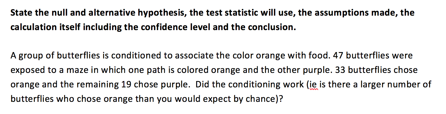statistic practice test A step-by-step approach for choosing an appropriate statistcal test for data analysis.