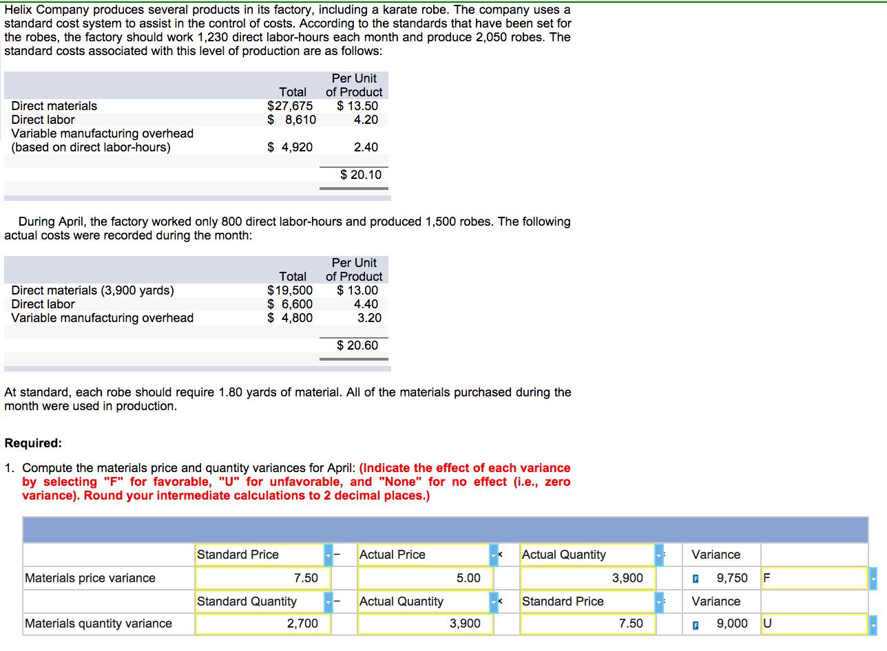 fin 571 analyzing pro forma statements