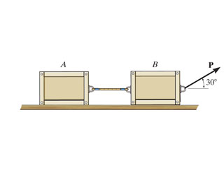 1-Draw A Free-body Diagram Of The Crate A. 2-Draw ... | Chegg.com