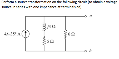 Perform a source transformation on the following c