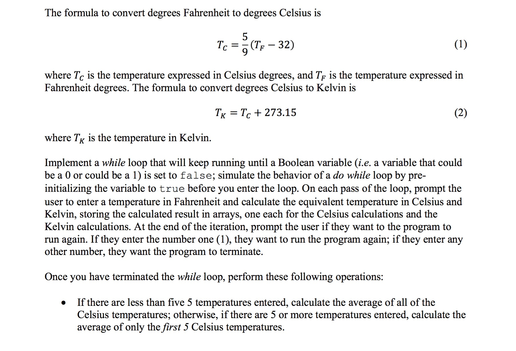 worksheet Equation To Convert Fahrenheit To Celsius the formula to convert degree fahrenheit chegg com question degree