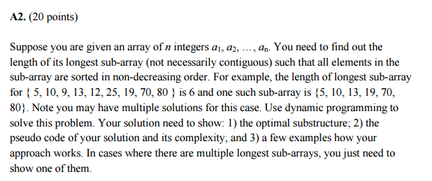 how to find the length of the array in c