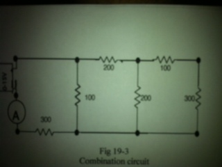 Figure 19-2 Parallel Circuit Schematic Figure 19-