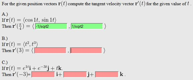 vector calculus questions and answers pdf