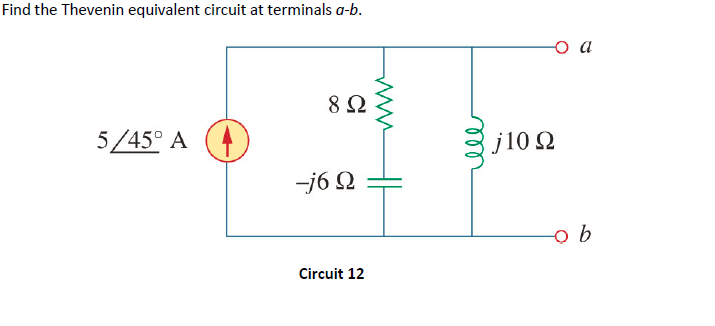 finding equivalent Ic | All About Circuits