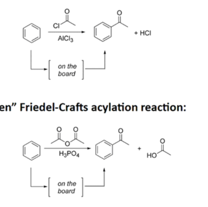 a friedel crafts alkyla essay Craft paper 1002 words may 20th  essay friedel-crafts reaction lab  the friedel-crafts alkylation reaction synthesis of 1,4-di-t-butyl-2,5-dimethoxybenzene .