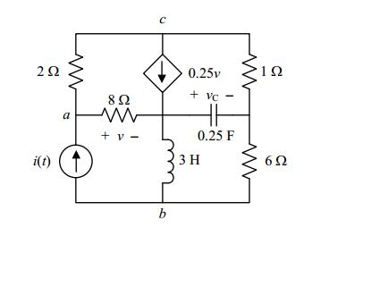 how to solve ac circuits