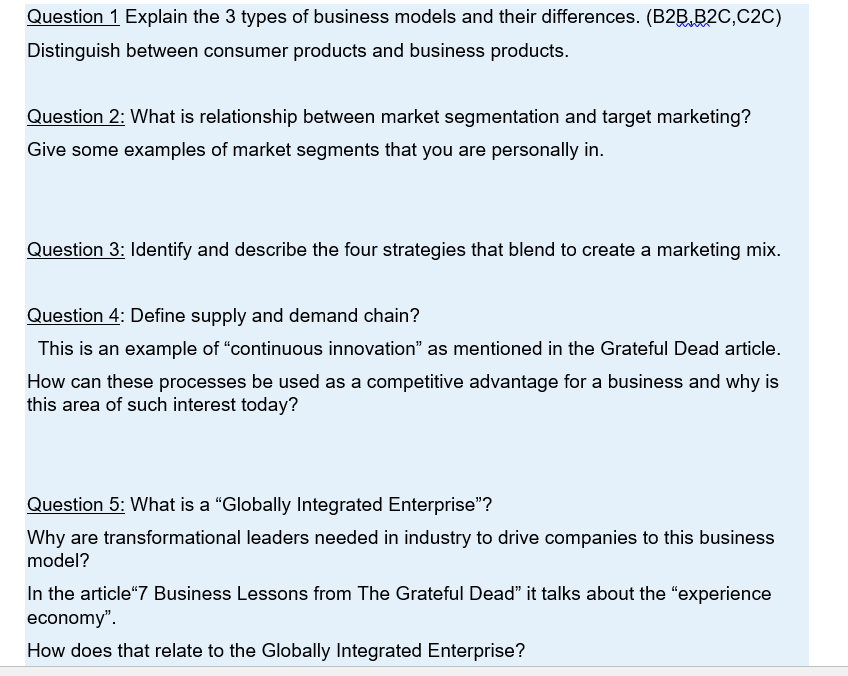 difference between strategy and business model pdf