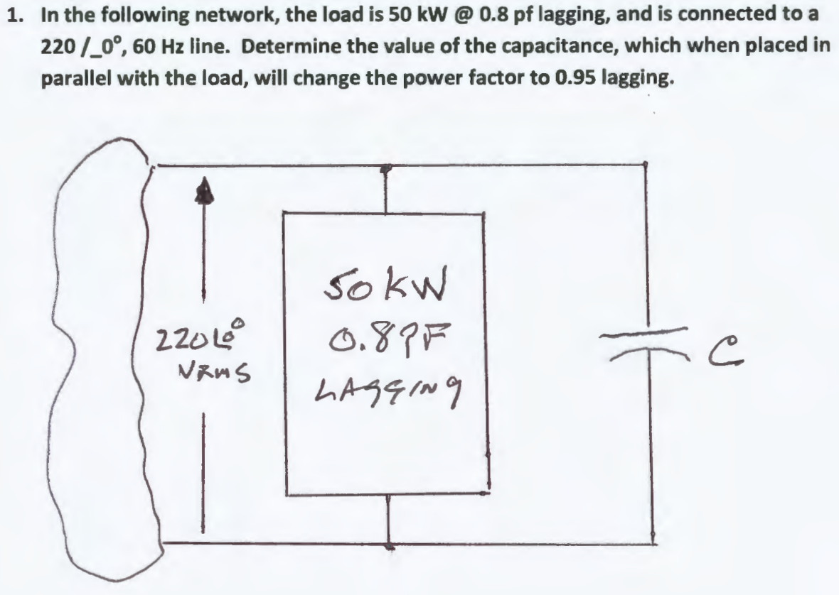 Electrical Engineering Archive November 18 2015 The Circuit Above Contains 5 Resistors R1 R2 Cheggcom In Following Network Load Is 50 Kw 08 P