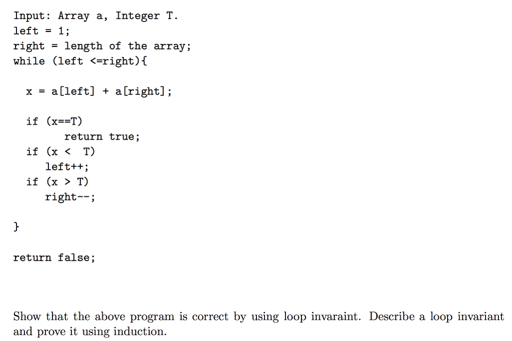 how to find the length of integer array