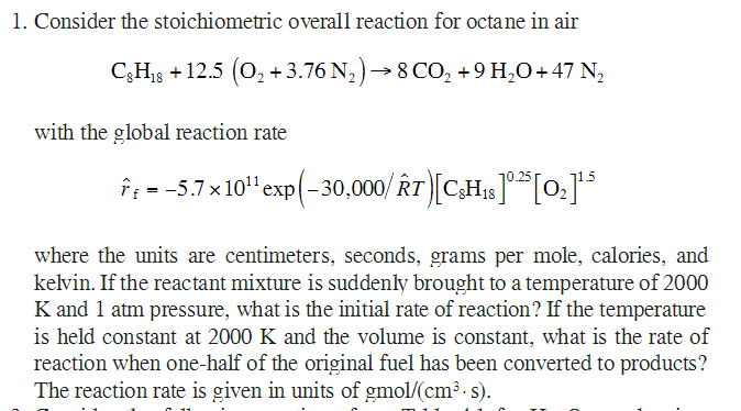 how to find the overall reaction equation