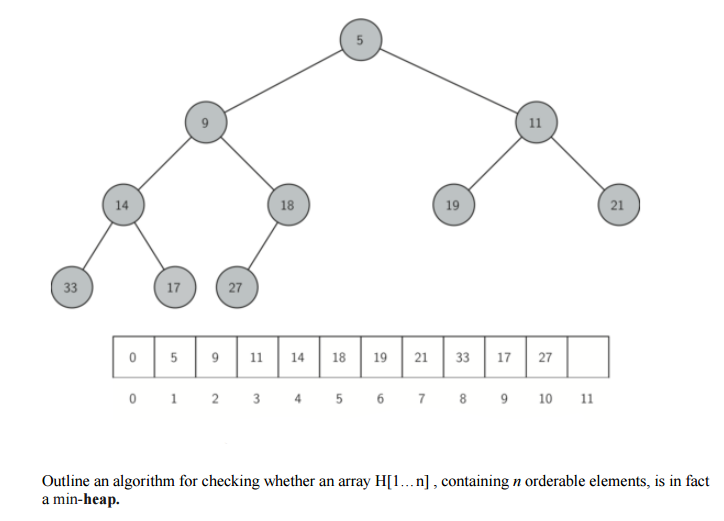 data structures and algorithms questions and answers pdf