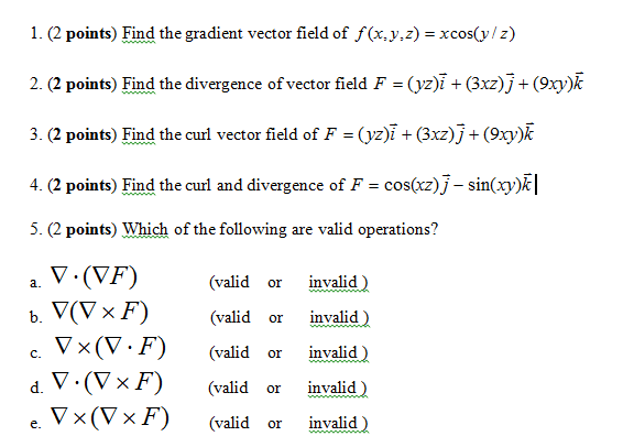 how to find x bar vector calculus